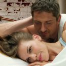 """HILARY SWANK stars as Holly Kennedy and GERARD BUTLER stars as Gerry in Alcon Entertainment's romantic comedy """"P.S. I Love You,"""" distributed by Warner Bros. Pictures. Photo by Norman Jean Roy. TM & © 2007 Warner Bros. Entertainment Inc."""