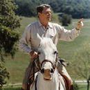 Ronald Reagan - 454 x 580