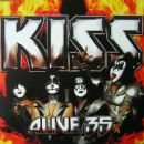 Kiss Alive 35 - Color Line Arena, Hamburg, Germany