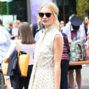 Poppy Delevingne – Wimbledon Tennis Championships 2019 in London - 454 x 653