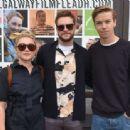 Florence Pugh at Galway Film Fleadh 2019 in Dublin - 454 x 337