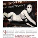 Megan Fox - Caravan of Stories Magazine Pictorial [Russia] (November 2015) - 454 x 588