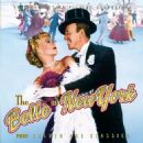 THE BELLE OF NEW YORK 1952 Starring Fred Astaire and Ginger Rogers - 454 x 454
