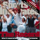 Sports Illustrated Magazine [United States] (14 September 1998)