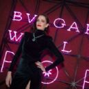 Eva Green – Bulgari Parade in Rome - 454 x 303