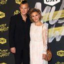 Clare Bowen – 2018 CMT Music Awards in Nashville - 454 x 698