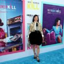 Lucy Liu – Why Women Kill premiere in Beverly Hills