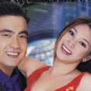 Ramon 'Bong' Revilla Jr. and Rufa Mae Quinto