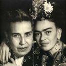 Frida Kahlo - 350 x 450
