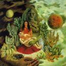 Frida Kahlo - 331 x 395