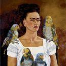 Frida Kahlo - 454 x 591