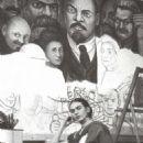 Frida Kahlo - 454 x 640