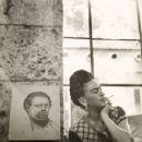 Frida Kahlo - 350 x 412