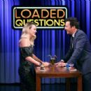 Margot Robbie – Visits 'The Tonight Show with Jimmy Fallon' in New York