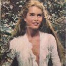 Brooke Shields - Film Magazine Pictorial [Poland] (21 December 1980) - 346 x 433