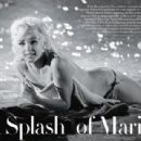 Marilyn Monroe Covers Vanity Fair June 2012 - 454 x 309