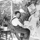 Diego Rivera - 454 x 365