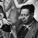 Diego Rivera - 372 x 495