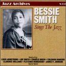 Bessie Smith - Bessie Smith Sings the Jazz