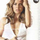 FHM Australia Calendar 2011 – Full Images - 454 x 721