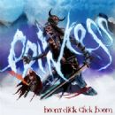 Princess Album - Boom Click Click Boom
