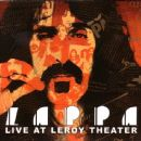 Live At Leroy Theater