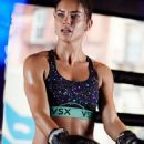 Adriana Lima – Victoria's Secret Sport October 2016 - 454 x 605