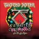 Twisted Sister - A Twisted X-Mas: Live In Las Vegas