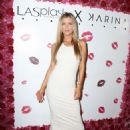 Joanna Krupa – Launch Party for Karina Smirnoff Make Up Collection in Beverly Hills - 454 x 617