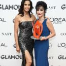 Padma Lakshmi – 2018 Glamour Women of the Year Awards in NYC - 454 x 681