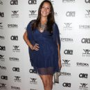 Italia Ricci - OK! Magazine USA's 5 Anniversary Party Held At La Vida On September 1, 2010 In Hollywood, California