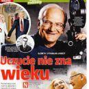 Stanislaw Janicki - Tele Tydzień Magazine Pictorial [Poland] (21 September 2018)