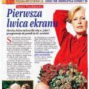 Beata Tyszkiewicz - Dworskie Zycie Magazine Pictorial [Poland] (April 2019) - 454 x 642