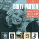 Dolly Parton Slipcase - Dolly Parton - Dolly Parton