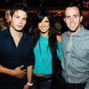 Cody Longo and Rachele Brooke Smith