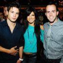Cody Longo and Rachele Brooke Smith
