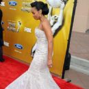 Anika Noni Rose - 41 NAACP Image awards including portraits, 26 February 2010