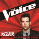 Chris Mann (singer) - Bridge Over Troubled Water (The Voice Performance)