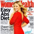 Kristen Bell: Women's Health to cover their April 2012 issue