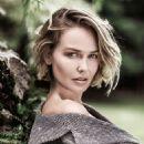 Lara Bingle - Harper's Bazaar Magazine Pictorial [Australia] (November 2015) - 454 x 640