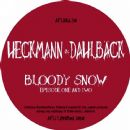 Thomas P. Heckmann - Bloody Snow