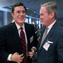Stephen Colbert Scores Super PAC