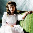 Grand Duchess Anastasia Nikolaevna of Russia - 300 x 367