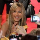 Jennifer Aniston - Premiere Of 'The Bounty Hunter' ('Der Kautions-Cop') At CineMaxx At Potsdam Place On March 29, 2010 In Berlin, Germany