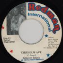 Gregory Isaacs - Chisholm Ave
