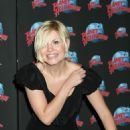Elisha Cuthbert - Captivity Promotion At Planet Hollywood In NYC, 21.06.2007.