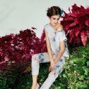 Kamila Szczawinska - Hot Moda & Shopping Magazine Pictorial [Poland] (March 2014) - 427 x 582