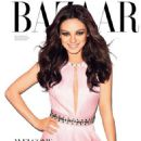 Mila Kunis Harper's Bazaar Arabia May 2012