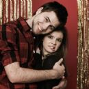 Cherami Leigh and Jon Christie - 454 x 455