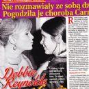 Debbie Reynolds - Retro Magazine Pictorial [Poland] (February 2017) - 454 x 633